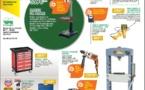 Promotions pièces détachées dans nos magasins CENTRAGRI